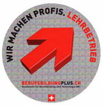 Logo Berufsbildung Plus