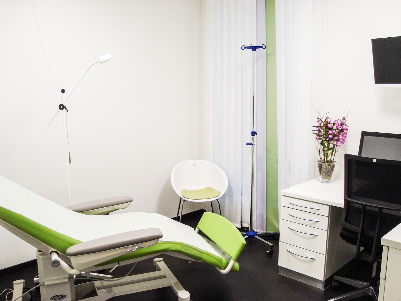 Arztpraxis Prof. Sprott, Zürich, Praxis für Rheuma & Schmerz, Behandlungen bei Rheumatismus