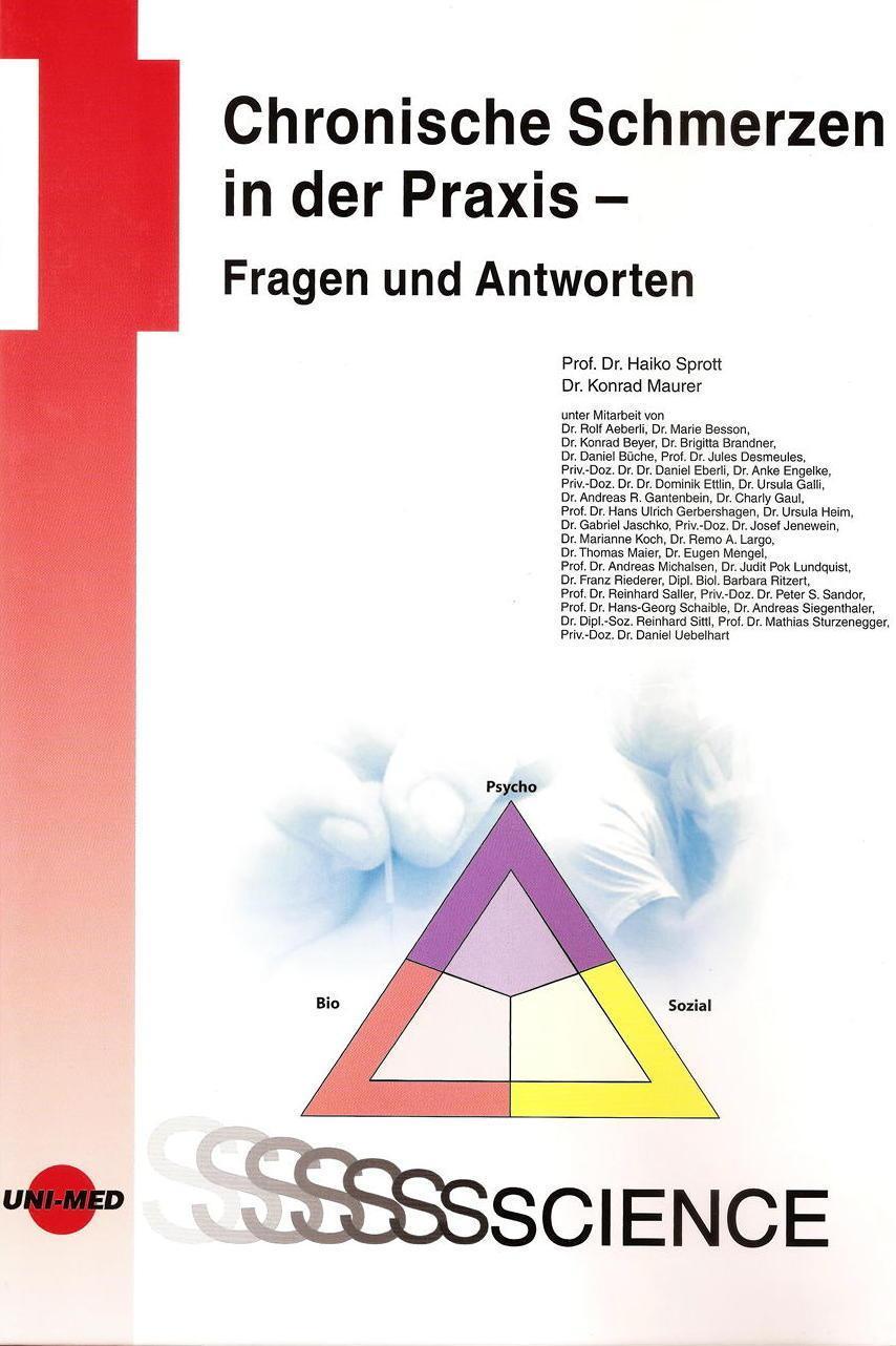 Arztpraxis Prof. Sprott, Zürich, Praxis für Rheuma & Schmerz