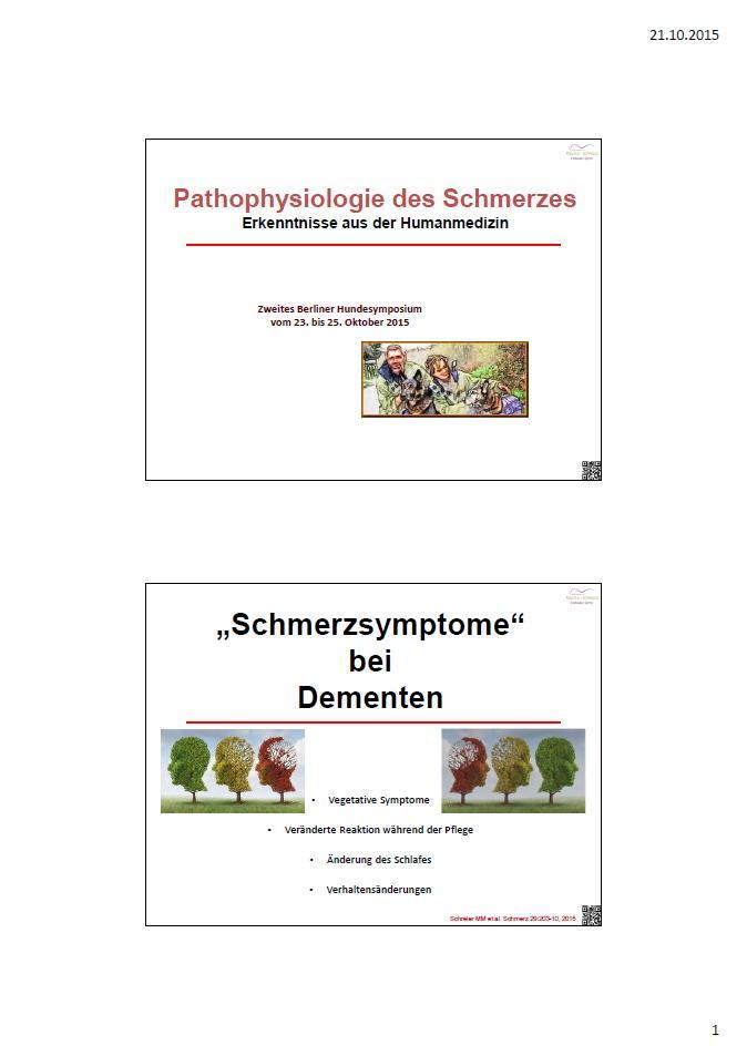 Arztpraxis Prof. Sprott, Zürich, Praxis für Rheuma & Schmerz, Schmerzen